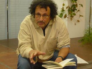 Ahmed Kalouaz