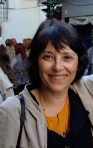 Sylvie G. Fabre