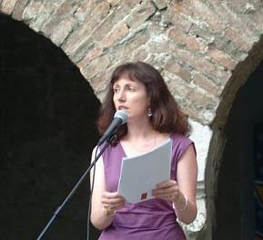 Marie-Christine REY