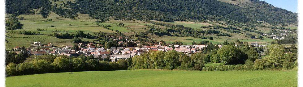 Village de Notre Dame de Vaulx
